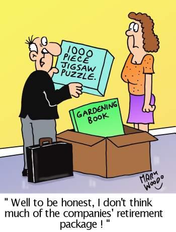 Pics Photos - Happy Retirement Cartoon Retirement Cartoon